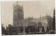 Campden Church RP Postcard, B092