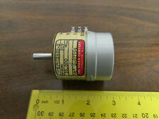 Daven Company SPEC2822-2 20Kohm Step Pot / Attenuator Vintage Audio
