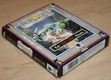 Populous II Data disk The Challenge Games (Amiga, 1992, en boîte)
