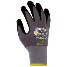 MaxiFlex Ultimate Nylon-Handschuhe - Schwarz, Gr. 8 (2440)