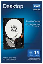 """NEW Dell Inspiron 570s - 1TB 3.5"""" SATA Hard Drive - Windows 10 Home 64"""