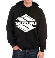 Sweat à capuche SUZUKI V1