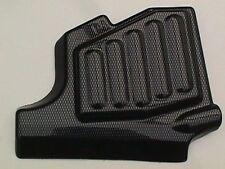 RENAULT Clio 172/182 Scatola dei fusibili Copertura in fibra di carbonio in plastica ABS