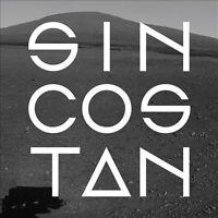 NEW Sin Cos Tan (Audio CD)