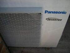 Panasonic Air Conditioners with Remote Control