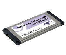 Tsata6-pro1-e34 Sonnet Tempo Edge SATA pro 6gb ExpressC