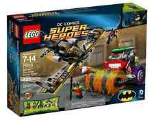 LEGO® DC Comics™ Super Heroes 76013 Batman™: Jokers Dampfroller NEU OVP NEW MISB