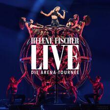 HELENE FISCHER - HELENE FISCHER LIVE-DIE ARENA-TOURNEE (2CD)  2 CD NEUF