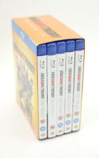 The Big Bang Theory: Seasons 1-5 (Blu-ray, 2018)