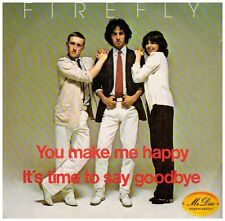15843 - FIREFLY - YOU MAKE ME HAPPY