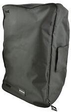 "Citronic 15"" Padded Speaker Transit Bag Carry Case - Fits Most 15"" Speakers!"