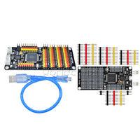 Micro-Control ATMEGA16U2 ATMEGA2560 R3 Development Board USB Cable for Arduino
