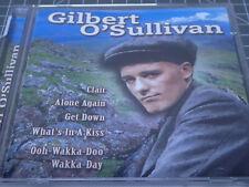 GILBERT O'SULLIVAN * Selftitled * NM (CD)