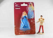 Cinderella/Cenerentola === WALT DISNEY 2 x figure Principe & Principessa