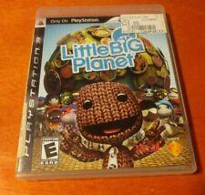 LittleBigPlanet Sony PlayStation 3 PS3