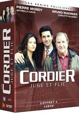 Les Cordier, juge et flic - Coffret Vol. 4  (DVD)