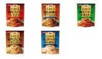 Nissin, Spaghetti Sauce, Mama, Rich Select Series, 260g, Japan