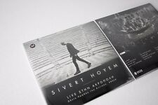 SIVERT HOYEM | Live At the Acropolis | Numbered Marble-coloured 180g Vinyl 2-LP