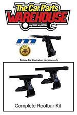 Full Roof Rack Bar Kit SUM104 Mountney Direct Fit LEXUS IS 200, 220d, 250 99-12