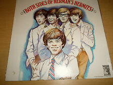 Both sides of Hermans Hermits factory sealed