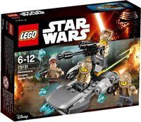 LEGO STAR WARS Set 75131/ Rebels Battle Pack