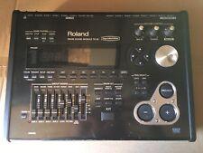 Roland TD30 TD-30 V Drums Module Used