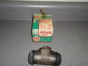 New NOS EIS Brake Wheel Cylinder B8E-2262-A 1958-1966 Comet Mustang Edsel 28804