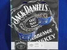 Jack Daniels Harley passing light lamp visors touring electa glide flstc softail