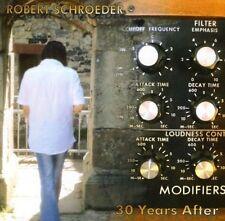 ROBERT SCHROEDER - 30 YEARS AFTER  CD NEU