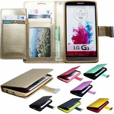 Goospery Mobile Phone Fitted Cases/Skins for LG