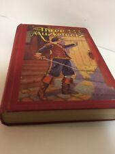 The Three Musketeer by Alexandre Dumas .Copyright John C. Winston 1931 hardcover