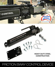 Friction Sway Control Device Trailer Caravan Camper Boats Anti-Sway Bar