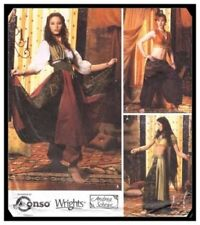 Simplicity Costume Sewing Patterns new