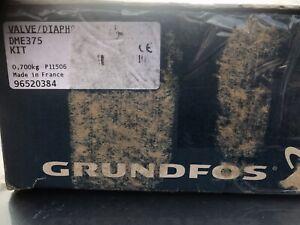 Grundfos Dosing Pump Service Kit DME 375-10 A 96520384 #1595 VAT Inc