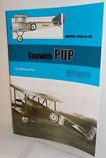 Warpaint Series No.105 - Sopwith Pup           New        Book