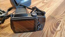 MEDION LIFE X44088 (MD 86888) 16.0MP Digitalkamera - Schwarz
