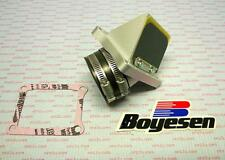 New Honda CR 125 92 93 94 95 96 97 Boyesen Rad Block Valve Motocross Enduro