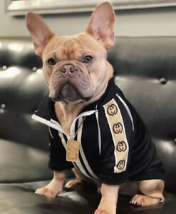 fashion coat designer clothing for dogs/puppy S M L XL XXL