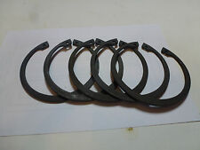 Internal Retaining Ring For 3 1/8 Bore, Lot of 5, FREE SHIPPING, WG1228