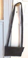 Sonia Rykiel sac a main noir strass handbag vintage