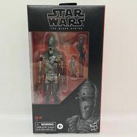 Hasbro Star Wars The Black Series IG-11 6-inch Action Figure