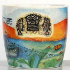 Jesus Miracles at Sea of Galilee- Souvenir CUP Mug Holy Land/Christian/Xmas Gift