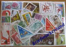 1000 verschiedene Briefmarken  aus Ungarn