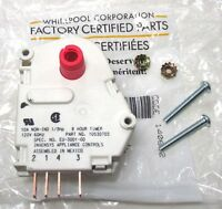 10530703 OEM Amana Kenmore Sears Whirlpool Defrost Timer NEW