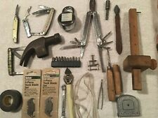 Mixed Lot of over 25 Daily Use House-hold items-Junk Drawer Clean-up Lot!
