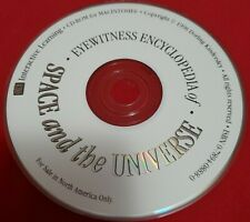 Eyewitness Encyclopedia of Space and The Universe for Pc