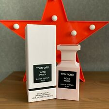 Tom Ford Rose Prick Eau De Parfum 1.7 Oz 50 Ml Spray Unisex New In Box Sale