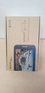 New ZTE Force N9100 4G LTE  (Sprint) 4in Smartphone, tounch screen.  #a