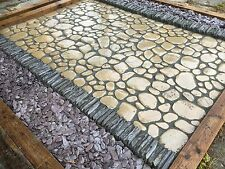 30 Mull Cobble Paving Buff including delivery ( some exceptions )