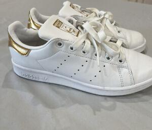Adidas Stan Smith white 2016 Size 6